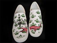 Accentuated Alligators
